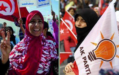 Ennahdha, l'islam politique et le putsch raté en Turquie