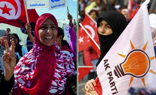 AKP-Ennahdha