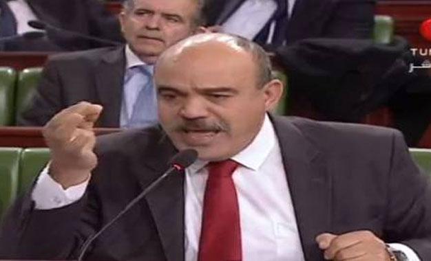 Ahmed-Seddik-Parlement
