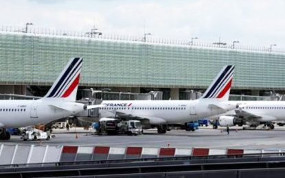 Grève à Air France : La colère des Tunisiens de retour au pays