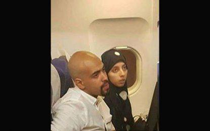 Le jihadiste Anouar Bayoudh condamné à 4 ans de prison