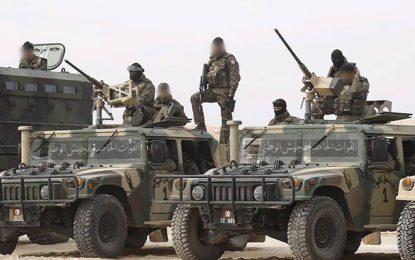 Tunisie : Des contrebandiers escortés par des milices libyennes armées