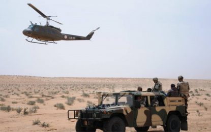 Événements en Libye : La Tunisie renforce la sécurité à ses frontières