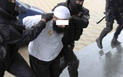 Arrestation d'un takfiriste à Tozeur