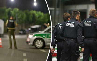 Allemagne : Un Syrien se fait exploser à l'entrée d'une salle de concert