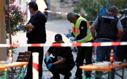Allemagne : L'auteur de l'attentat d'Ansbach a fait allégeance à Daech
