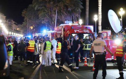 Un Franco-Tunisien auteur de l'attentat de Nice