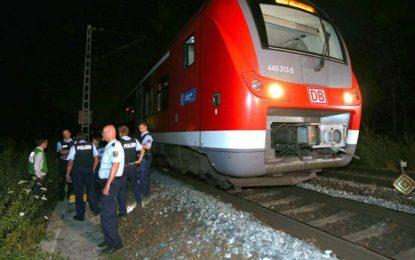 Allemagne : Daech revendique l'attaque dans le train en Bavière