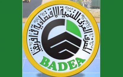 Nouvelles perspectives de coopération entre la Tunisie et la Badea