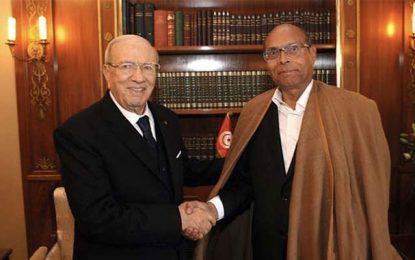 Intention de vote pour la présidentielle : Caïd Essebsi toujours en tête