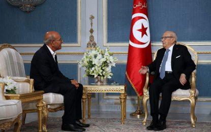 Palais de Carthage : «Le président Caïd Essebsi est en bonne santé»
