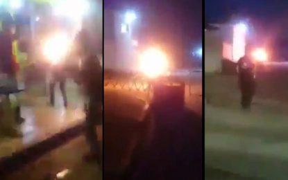 Ben Arous : Battue par son mari, elle s'immole par le feu