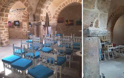 Bizerte : Une vieille prison transformée en centre culturel