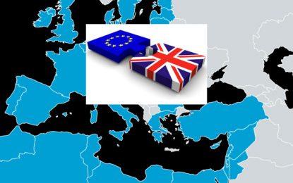 Le Brexit, la Méditerranée et le projet européen