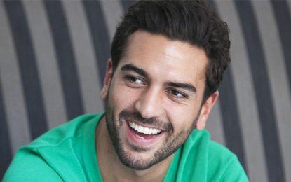 Un Tunisien élu l'homme le plus sexy d'Allemagne