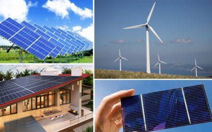 Utica : Table-ronde sur les énergies renouvelables