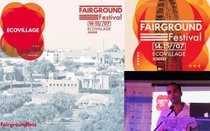 Sousse : Le Fairground Festival au bonheur des fêtards