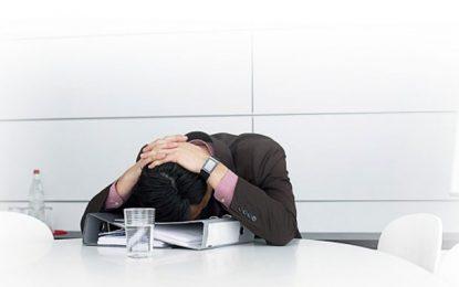 On ne réveille pas un fonctionnaire qui dort