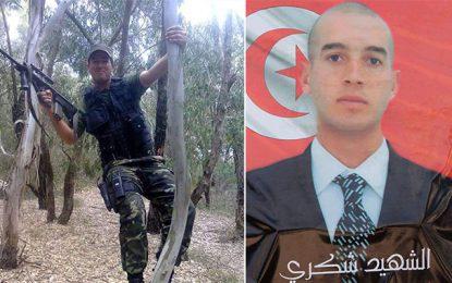 La famille de l'agent martyr Ben Amara perçoit bien une pension