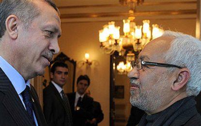 La Turquie organisait le transfert des jihadistes tunisiens en Syrie