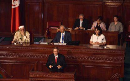 WSJ souligne le caractère exceptionnel de la Tunisie