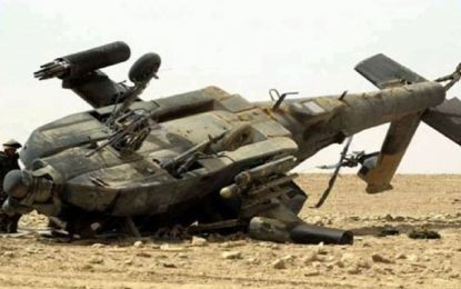 Les rebelles menacent les forces armées françaises en Libye