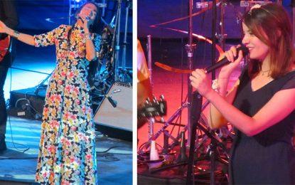Yuma et Hindi Zahra : Une virée musicale entre Orient et Occident