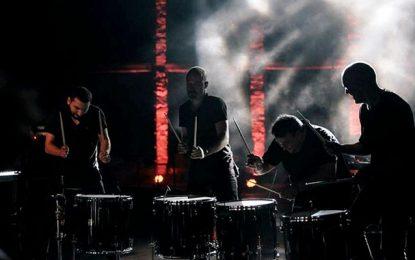 Hammamet : Ibrahim Maalouf ou le jazz au singulier pluriel