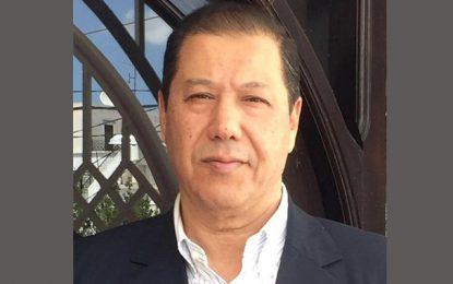 Jalel Ben Aïssa seul candidat à la présidence Stade Tunisien