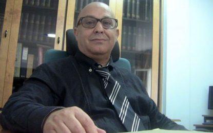Kamel Hedhili : Du Contentieux de l'Etat à la cour de cassation