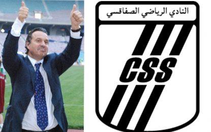 Lotfi Abdennadher ne présidera plus le Club sportif sfaxien