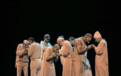 ''May B'' à Hammamet : Une œuvre-phare de la danse-théâtre