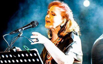 Mayada El-Hanawi à Hammamet : Sublimes retrouvailles