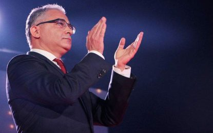 Mohsen Marzouk : «Il faut appliquer fermement la loi contre la corruption»
