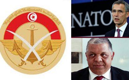 Base de l'OTAN en Tunisie : «Le communiqué de la Défense est stupide»