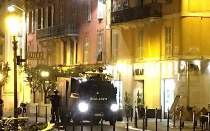 Profil: Mohamed Bouhlel, l'auteur de l'attentat de Nice