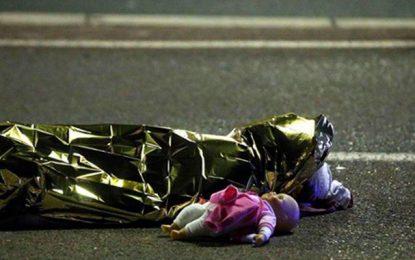 Attaque terroriste de Nice : La Tunisie condamne fermement