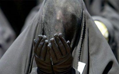Kasserine : Arrestation de l'épouse d'un jihadiste tué en Syrie
