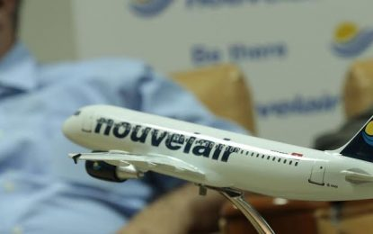 Nouvelair : Trois vols réguliers hebdomadaires entre Tunis et Alger