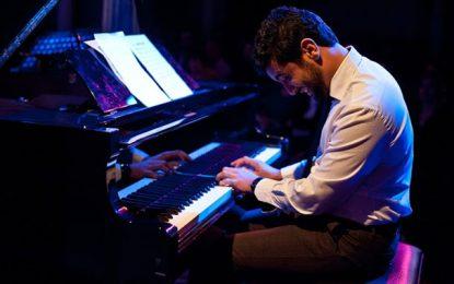 Ce soir à Hammamet : Spectacle de jazz de Omar El-Ouaer