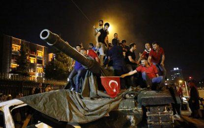 Coup d'état en Turquie : Quels enseignements pour la Tunisie?