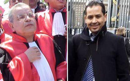 Ahmed Rahmouni se félicite de la promotion de Béchir Akremi