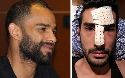 Saber Khalifa: 6 mois de prison