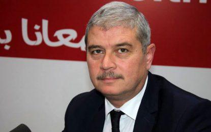 Sahbi Ben Fredj s'inquiète du report du projet de loi sur la dénonciation de corruption