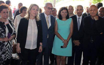Paris Plage : Inauguration aujourd'hui du Quai Jasmin