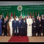 Sommet-arabe-Mauritanie