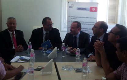 Le TABC ouvre son 1er bureau régional à Sfax