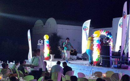 Tunisie Telecom aux bons soins pour les enfants de SOS Village Gammarth