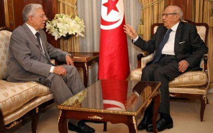 Tunisie-Crise à Nidaa Tounes : Taieb Baccouche en mode sauveur?