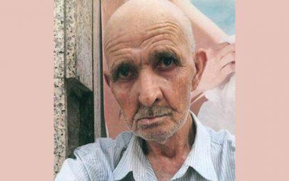 Tunis : Appel à témoins pour retrouver Mansour (71 ans)